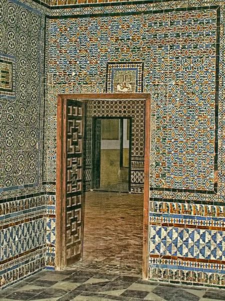 Casa de Pilatos - Seville