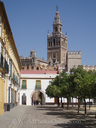 Cathedral - Bell Tower 1