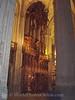 Cathedral - Choir Pipe Organ - Back