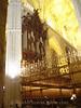 Cathedral - Choir Pipe Organ