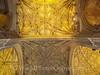 Cathedral - Ceiling between High Altar and Choir