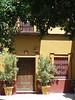 Old Jewish Quarter - House