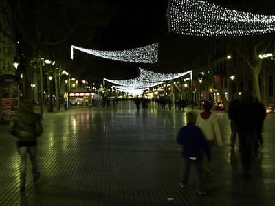Spain Dec 08