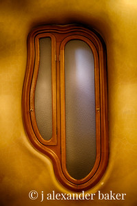 Window, Casa Metllo
