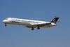 "EC-GVO Douglas MD-83 c/n 49642 Barcelona-El Prat/LEBL/BCN 29-06-08 ""Star Alliance"""