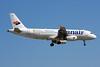 """EC-JJD Airbus A320-232 c/n 2479 Barcelona-El Prat/LEBL/BCN 29-06-08 """"Costa Brava/Visit Catalunya"""""""