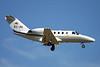 EC-JIU Cessna 525 CitationJet 1 c/n 525-0486 Palma/LEPA/PMI 15-06-16