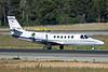 EC-IAX Cessna 550 Citation II c/n 550-0156 Palma/LEPA/PMI 13-06-16