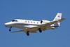 EC-KPE Cessna 560 Citation Excel S c/n 560-5764 Barcelona-El Prat/LEBL/BCN 29-06-08