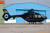 EC-KNZ Eurocopter EC135-T2+ c/n 0606 Cuatro Vientos/LECU 06-04-08