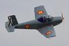 EC-BKH (L.8C-16) AISA I-11B Peque c/n 101 Cuatro Vientos/LECU 06-04-08