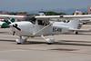 EC-KNI Cessna 172R c/n 172-81478 Cuatro Vientos/LECU 06-04-08