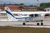 EC-GCX Cessna 177RG Cardinal c/n 177RG-0567 Cuatro Vientos/LECU 06-04-08