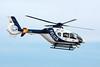 EC-IKX Eurocopter EC135-P2 c/n 0222 Cuatro Vientos/LECU 06-04-08