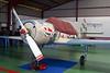 EC-IAO Yakovlev Yak-52 c/n 822808 Fuentemilanos/LEFM 05-04-08
