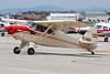 EC-AGH Piper PA-20 Pacer c/n 20-648 Cuatro Vientos/LECU 06-04-08