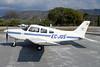 EC-JQS Piper PA-28-161 Warrior III c/n 2842254 Le Axarquia/LEAX 30-01-16
