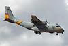 "D.4-04 (T.19B-08) CASA 235-100MPA ""Spanish Air Force""  c/n C039 Las Palmas/GCLP/LPA 25-11-20"