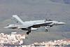 "C.15-79 (46-07) McDonnell-Douglas EF-18AM Hornet ""Spanish Air Force"" c/n A-111 Las Palmas/GCLP/LPA 05-02-16"