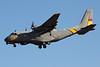 "D.2-04 (T.19B-09) CASA 235-100MPA ""Spanish Air Force"" c/n C040 Las Palmas/GCLP/LPA 03-02-16"