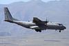 """T.21-03 (35-41) CASA 295M """"Spanish Air Force"""" c/n S-004 Las Palmas/GCLP/LPA 03-02-16"""
