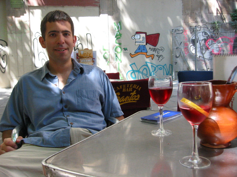 Brother & Sangria, Barcelona