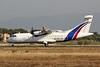 "EC-ISX Aerospatiale ATR-42-310 ""Swiftair"" c/n 242 Palma/LEPA/PMI 13-06-16"