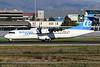 """EC-LYB Aerospatiale ATR-72-212A """"Swiftair"""" c/n 550 Malaga/LEMG/AGP 26-01-20"""