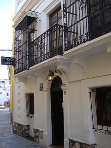 Pension Correo, Tarifa - spain.