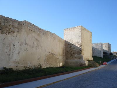 Calzadilla De Telez, Tarifa - Spain.