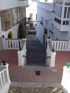 Almedina, Tarifa - Spain.