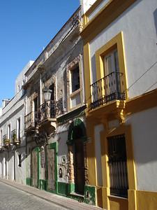 Guzman El Bueno, Tarifa - Spain.