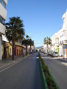 Batalla Del Salado, Tarifa - Spain.