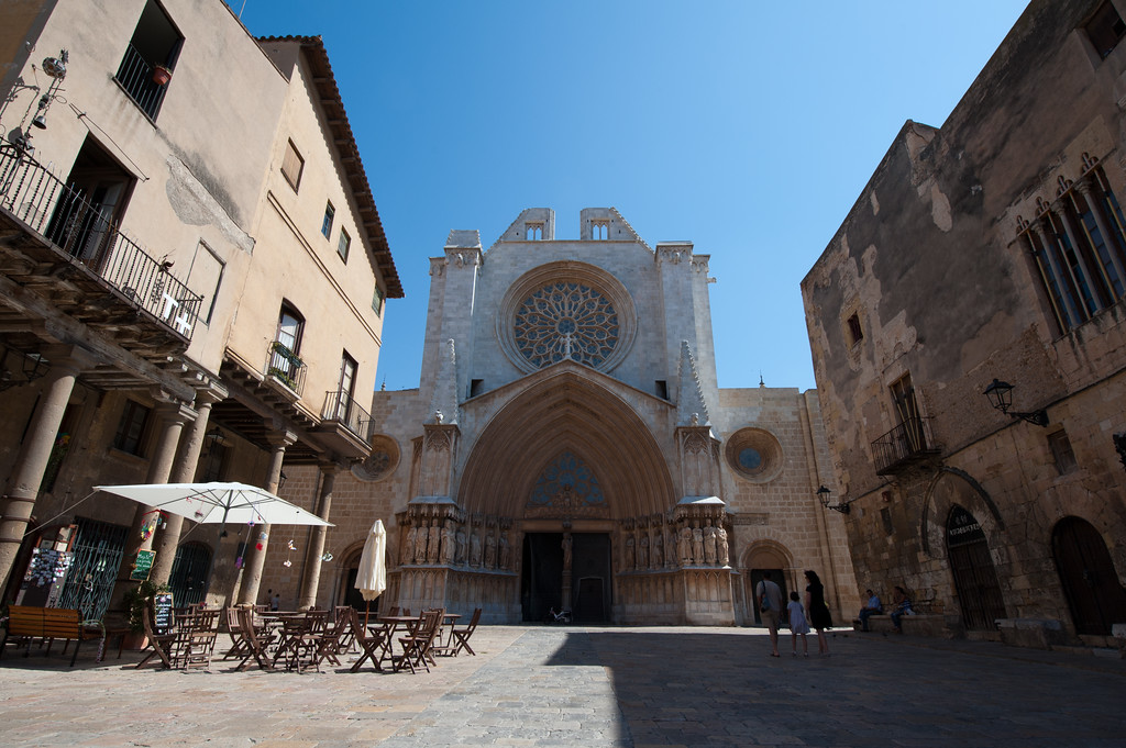 Travel to Tarragona