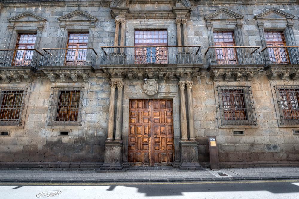 UNESCO World Heritage Site #150: San Cristóbal de La Laguna