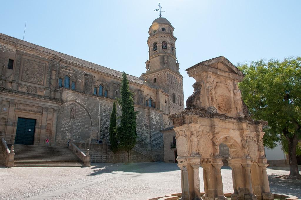 Spain UNESCO Sites