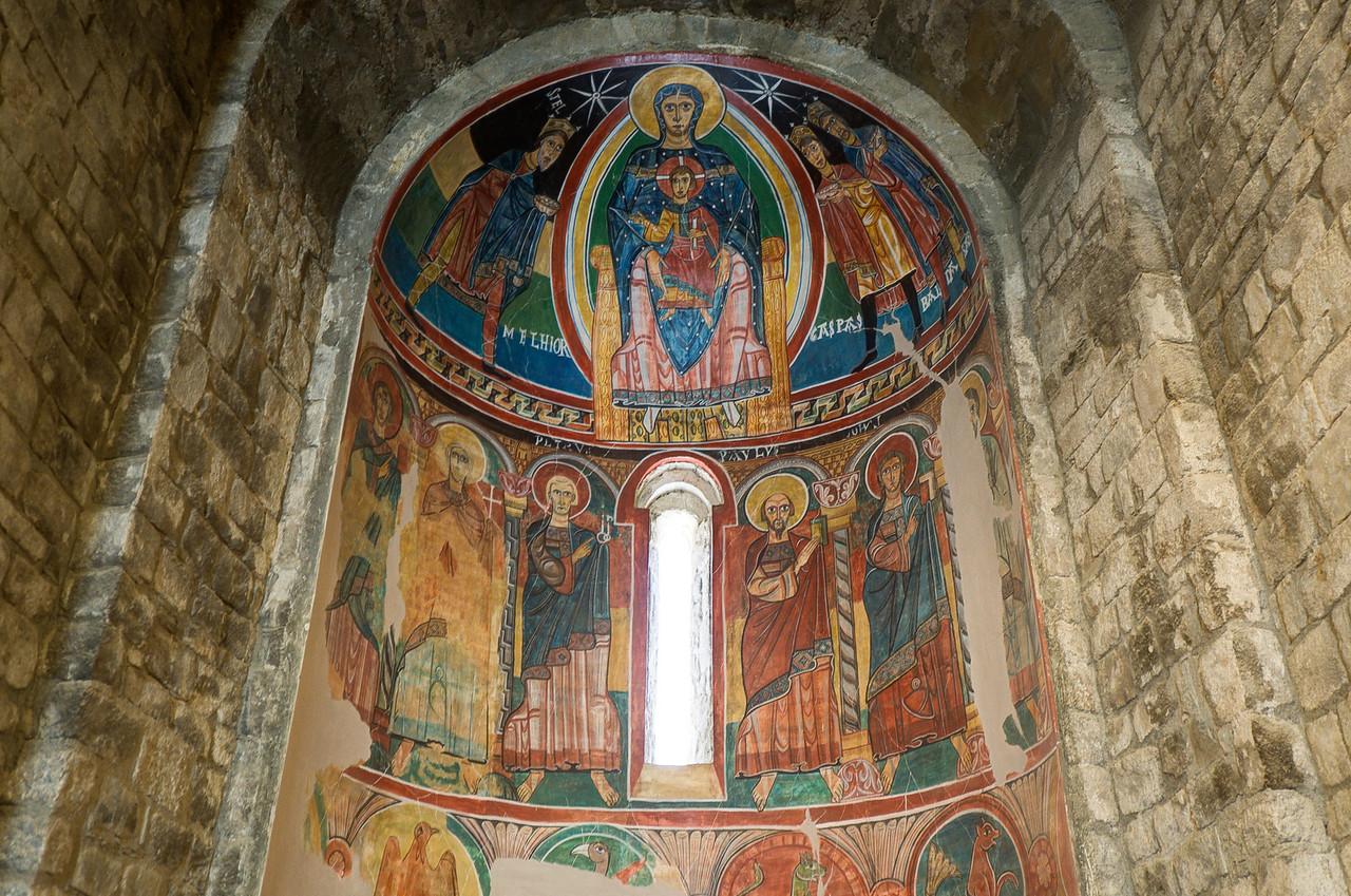Catalan Romanesque Churches of the Vall de Boí