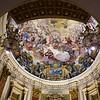 Basilica of Santa Maria, Valencia, Spain