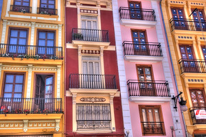 Houses in Valencia