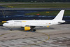 "EC-ICT Airbus A320-211 ""Vueling"" c/n 0264 Dusseldorf/EDDL/DUS 09-09-13"