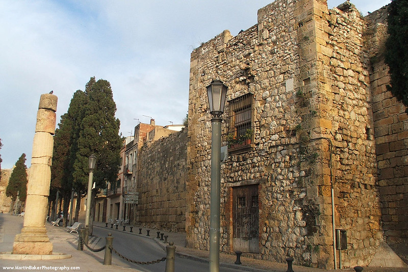 Tarragona, Catalunya, Spain.