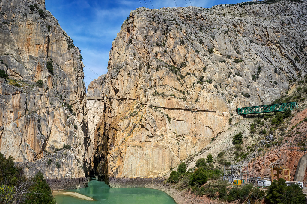 Caminito Del Rey Spains Most Dangerous Hike Expert Vagabond - 8 most dangerous cliff jumps in the world