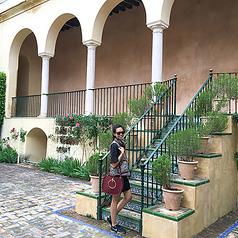 Call girl in Seville