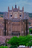Church of San Juan de los Reyes, Toledo Spain