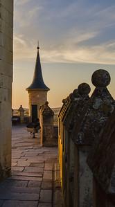 Alcazar of Segovia,