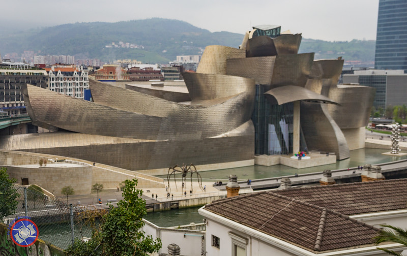 Frank Gehry\