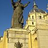Cathedral Almudena