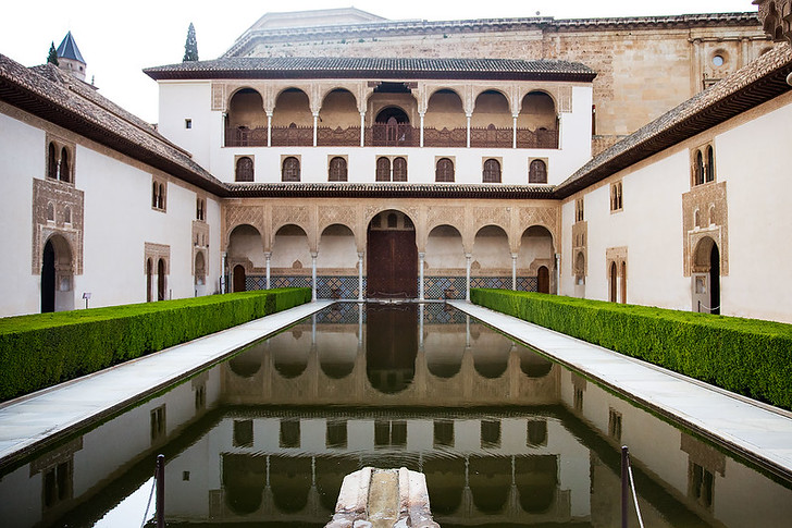 READ THIS Before You Buy Alhambra Palace Tickets on Ticketmaster