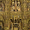 Pierre Dancart's masterpiece - considered one of the finest altarpieces in the world