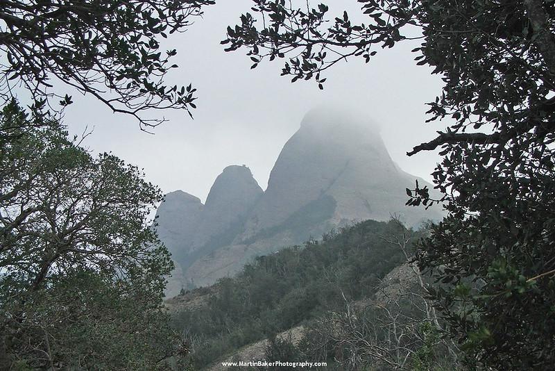 Montserrat, Catalunya, Spain.